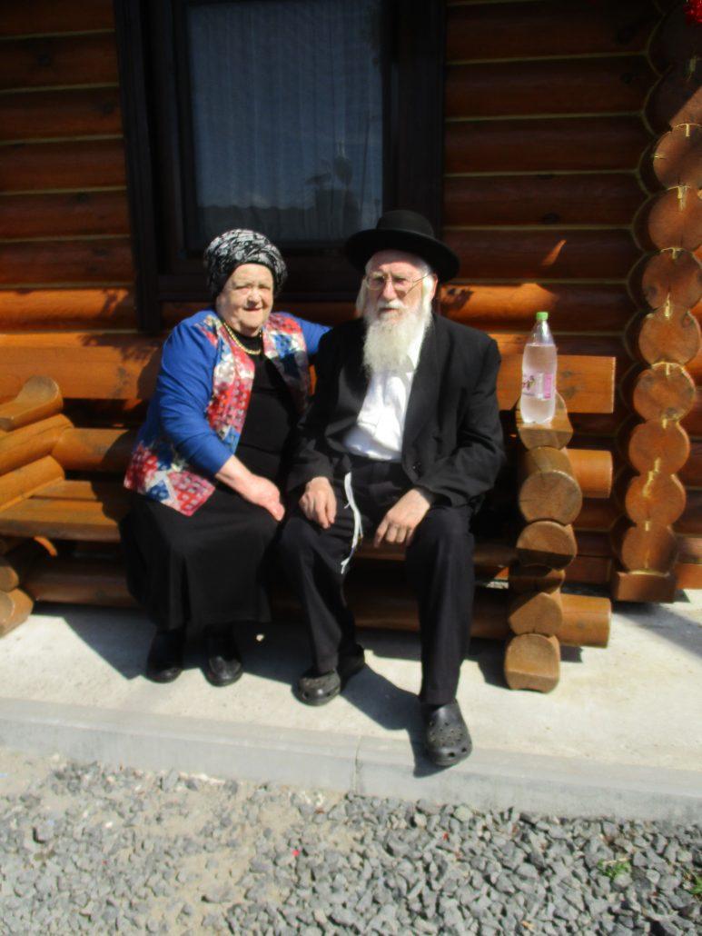 נסיעה לאוקראינה
